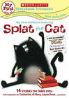 Scholastic Storybook Treasures: My First Collection Featuring Splat the Cat (DVD, 2011, 3-Disc Set)