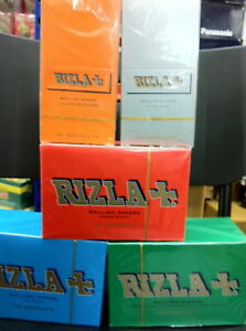 RIZLA-SMALL-ALL-COLOURS-CHOOSE-YOUR-QUANTITY-VERY-CHEAP