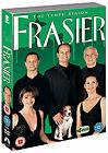 Frasier - Series 10 (DVD, 2009, 4-Disc Set, Box Set)