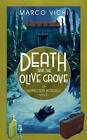 Death and the Olive Grove by Marco Vichi (Hardback, 2012)