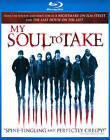 My Soul to Take (Blu-ray Disc, 2011)