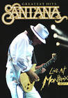 Santana: Greatest Hits - Live at Montreux 2011 (DVD, 2012, 2-Disc Set)
