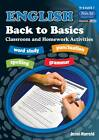 English Homework: Back to Basics Activities for Class and Home: Bk. G by Jenni Harrold (Paperback, 2010)