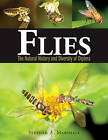 Flies: The Natural History and Diversity of Diptera by Stephen A. Marshall (Hardback, 2012)