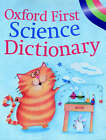 Oxford First Science Dictionary by Graham Peacock, David Semple (Paperback, 2003)