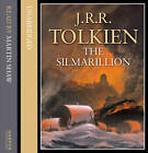 The Silmarillion: Part Two by J. R. R. Tolkien (Downloadable audio file, 2005)
