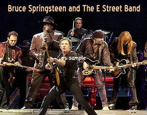 BRUCE-SPRINGSTEEN-AND-THE-E-STREET-BAND-Fridge-Magnet