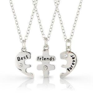 NEW-3-Part-Besfriends-heart-Necklace-bestfriend-jewellery-for-three-bestfriends