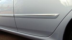 Mit Toyota Corolla Altis 2009 2017 Door Body Side Molding