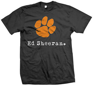 I-Paw-Ed-Sheeran-T-Shirt-CD-Album-Music-T-Shirt-Adults-and-Kids-sizes-Black