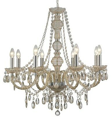 Marco Tielle 8 Light Marie Therese Chandelier 8888-8