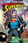 Superman: Secret Origin by Geoff Johns (Hardback, 2010)