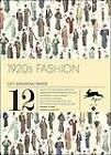 1920s Fashion: Gift & Creative Paper Book Vol. 10 by Pepin Van Roojen (Paperback, 2012)