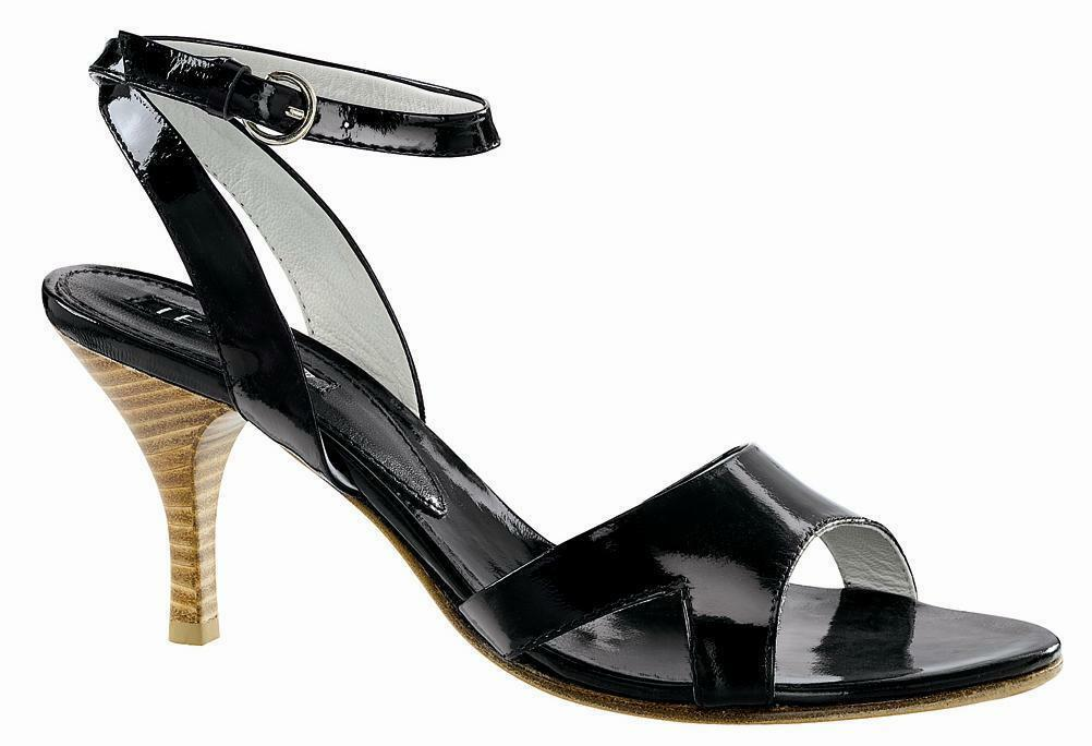 JETTE JOOP DANCING QUEEN HIGH HEELS FARBE: BLACK WOW TOP ANGEBOT  119,95