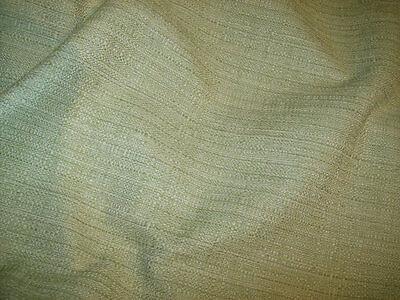 "P Kaufmann ""Raffia"" Cotton Woven Drapery Upholstery Fabric Per Yard 752-425198"
