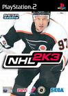 NHL 2K3 (Sony PlayStation 2, 2003, DVD-Box)