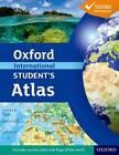 Oxford International Students Atlas by Patrick Wiegand (Paperback, 2012)