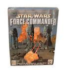 Star Wars: Force Commander (PC, 2000) - US Version