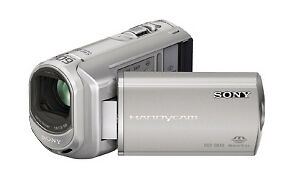 sony handycam dcr-sx40