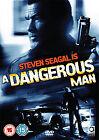 A Dangerous Man (DVD, 2009)