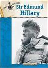 Sir Edmund Hillary by Samuel Willard Crompton (Hardback, 2009)
