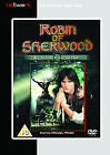 Robin Of Sherwood - Robin Hood And The Sorcerer - Parts One And Two (DVD, 2007)