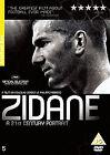 Zidane - A 21st Century Portrait (DVD, 2007)