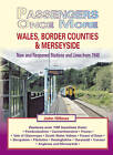 Wales, Border Counties and Merseyside by John Hillmer (Paperback, 2011)