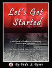Let's Get Started by Veda S Byers (Paperback / softback, 2011)