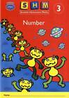 Scottish Heinemann Maths 3: Activity Book Omnibus Pack by Pearson Education Limited (Paperback, 2000)