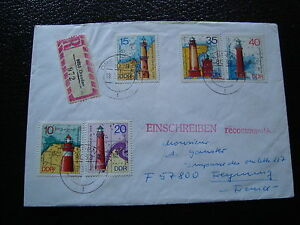 Germany-Rda-Letter-18-7-74-Stamp-Stamp-Germany-cy1