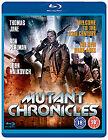 Mutant Chronicles (DVD, 2009)