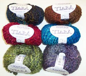 S-R-Kertzer-Tiara-Variegated-Wool-yarn