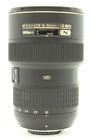 Nikon 16-35 mm F/4.0 AF-S ED G VR SWM Aspherical N Objektiv