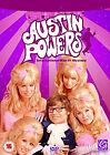 Austin Powers - International Man Of Mystery (DVD, 2008)