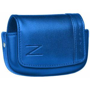 Genuine-FujiFilm-Premium-Blue-Camera-Case-for-Fujifilm-FinePix-Z70