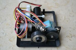 532nm-Green-30mw-650nm-Red-80mw-Star-Stage-Laser-Module