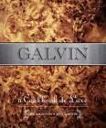 Galvin: A Cookbook Deluxe Cookbook by Chris Galvin, Jeff Galvin (Hardback, 2011)