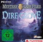 Mystery Case Files: Dire Grove (PC, 2011, Jewelcase)
