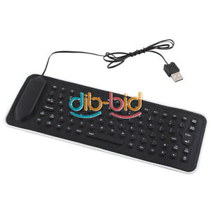 Portable-USB-Mini-Flexible-Silicone-PC-Keyboard-Foldable-for-Laptop-Notebook