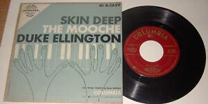 Duke-Ellington-Skin-Deep-The-Mooche-Columbia-EP-B-1629