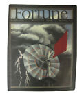 Fortune - August, 1939 Back Issue