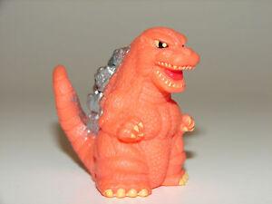SD Burning Godzilla (A) Figure from Godzilla Super Collection Set 2!