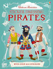 Sticker Dressing Pirates by Louie Stowell, Kate Davies (Paperback, 2011)