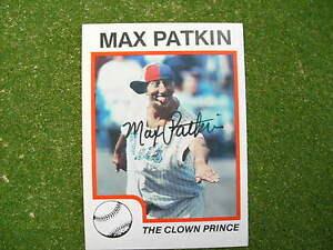 Max-Patkin-autograph-card-The-Clown-Prince-signature