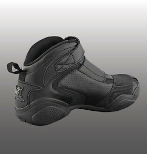 Speed-and-Strength-Moment-of-Truth-Motorcycle-Shoe-Leather-Sizes-8-9-10-11-12