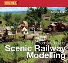 The Hornby Book of Scenic Railway Modelling by Chris Ellis (Paperback, 2010)