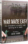War Made Easy (DVD, 2008)