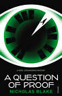 A Question of Proof by Nicholas Blake (Paperback, 2012)