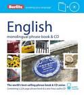 Berlitz Language: English Phrase Book & CD by Berlitz Publishing Company (Paperback, 2012)
